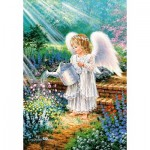 Puzzle   An Angel's Gift