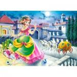 Puzzle  Castorland-B-007028 Cinderella
