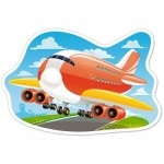 Puzzle  Castorland-B-015146 So we fly