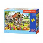 Puzzle   Birdhouse