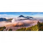 Puzzle   Bromo Volcano, Indonesia