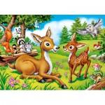 Puzzle   Dear Little Deer