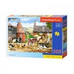 Puzzle   Farmyard