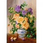 Puzzle   Floral