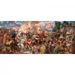 Puzzle   Jan Matejko - The Battle of Grunwald
