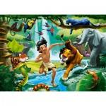Puzzle   Jungle Book