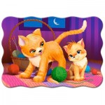 Puzzle   Kittens