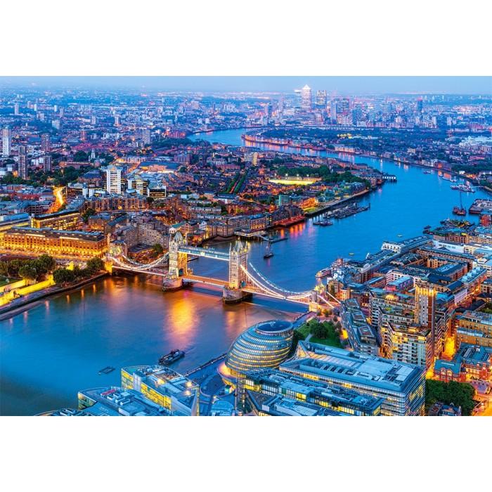 London Puzzle 1000pieces