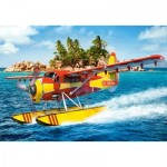 Mini Puzzle - Seaplane