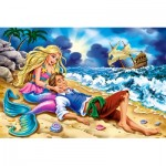 Mini Puzzle - The Little Mermaid