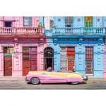 Puzzle   Old Havana
