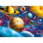 Puzzle   Solar System Odyssey