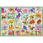 Puzzle   Vintage Floral