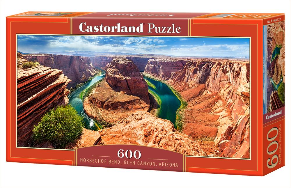 Glen Canyon Jigsaw Puzzle (1000 Pieces