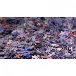 Mystery-Castorland-4000 Mystery Puzzle without Box & without Image - Bag of 4000 Pieces