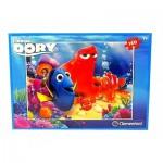 Puzzle  Clementoni-07433 XXL Pieces - Finding Dory