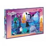 Puzzle  Clementoni-07439 XXL Pieces - Vampirina