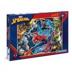 Puzzle  Clementoni-07441 XXL Pieces - Spider-Man