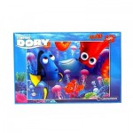 Puzzle  Clementoni-07524 XXL Pieces - Finding Dory