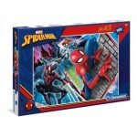 Puzzle  Clementoni-07533 XXL Pieces - Spider-Man