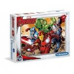 Puzzle  Clementoni-08415 Avengers