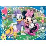 Puzzle  Clementoni-08428 Minnie