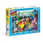 Puzzle  Clementoni-08514 Mickey