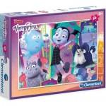 Puzzle  Clementoni-08519 Disney Vampirina