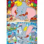 2 Puzzles - Dumbo