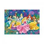 Puzzle  Clementoni-20090 Disney Princess