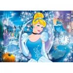 Puzzle  Clementoni-20132 Disney Princess