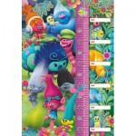 Puzzle  Clementoni-20318 XXL Pieces - Trolls
