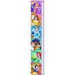Clementoni-20328 Measure Me Puzzle - Disney Princess