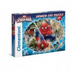 Puzzle  Clementoni-20651 Spider-Man