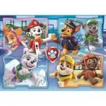 Puzzle  Clementoni-21617 Paw Patrol - 2x60 Pieces