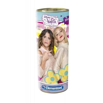 Puzzle Clementoni-21702 Violetta and Ludmila