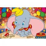 Puzzle  Clementoni-23728 XXL Pieces - Dumbo
