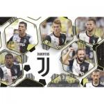 Puzzle  Clementoni-23743 XXL Pieces - Juventus 2020