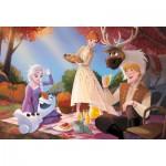 Puzzle  Clementoni-23757 XXL Pieces - Frozen 2