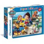 Puzzle  Clementoni-23970 XXl Pieces - Paw Patrol