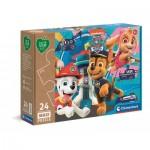 Puzzle  Clementoni-24220 XXl Pieces - Paw Patrol