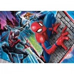 Puzzle  Clementoni-24497 XXL Pieces - Spider-Man
