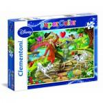 Puzzle  Clementoni-24729