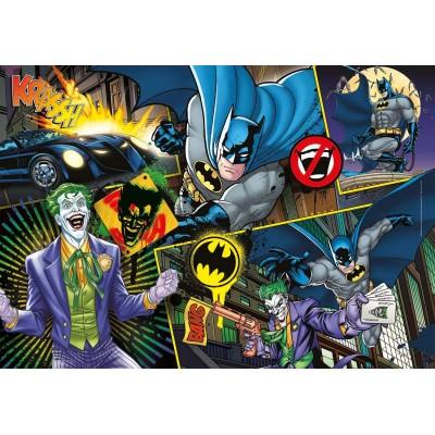 Puzzle Clementoni-25708 Batman