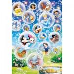 Puzzle  Clementoni-26448 XXL Pieces - Disney Classic