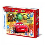 Puzzle  Clementoni-26739