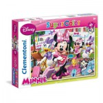 Puzzle  Clementoni-26900 Minnie