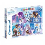 Puzzle  Clementoni-27094 Frozen