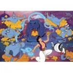 Puzzle  Clementoni-27283 Aladdin