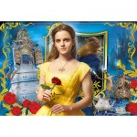 Puzzle  Clementoni-27989 The Beauty and the Beast